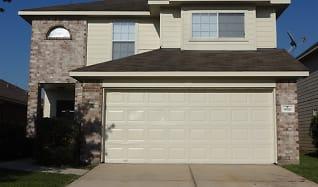 9510 Alex Springs Lane, Sheldon, TX