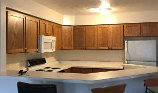 Kitchen, 1542 Oakfield Dr