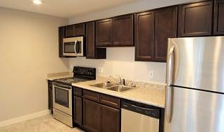 Kitchen, Patio 15