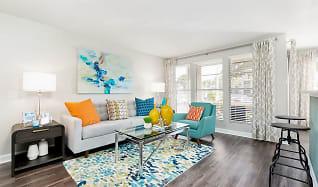 Living Room, Lago Paradiso at the Hammocks