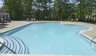 Pool, Sunrise Bay