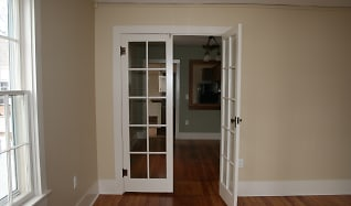 French doors to DR.JPG, 1106 Rhode Island