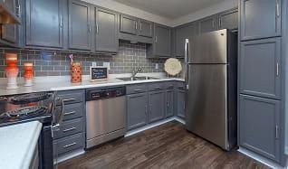 Kitchen, Savannah Creek