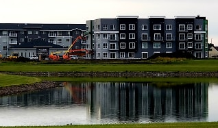 Building, The Edition at South Shore Landing