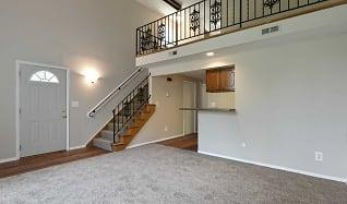 Living Room, Windsor Terrace