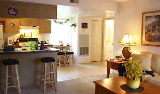 Living Room, Melrose On The Bay