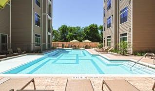 Pool, Haven at Main Street