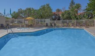 Pool, Mosaic Apartment Homes