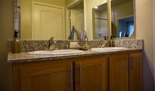 Bathroom, Fiori Estates
