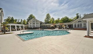Pool, The Village At Lake Wylie