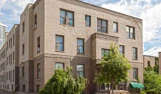 Building, Oak Grove Downtown