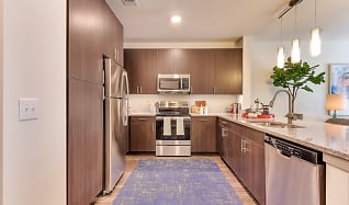 Kitchen, The Nash