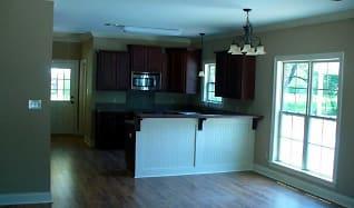Kitchen & Dining Area, 129 West Sidonia Drive