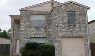 3713 Candlecreek Court, Southeast San Antonio, San Antonio, TX