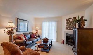 Living Room, Woodbury Commons