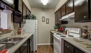 Kitchen, Woods On Lamonte