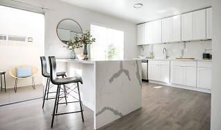 Kitchen, CitiZen South Bay on Anza
