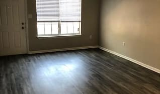 Living Room, Hampstead Oaks