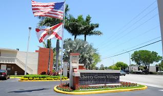 Cherry Grove Village, Dadeland, Kendall, FL