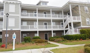 300 Kiskadee Loop Unit E, Litchfield, SC
