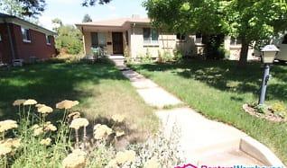 5361 E Colorado Ave # 80222, Indian Creek, Denver, CO
