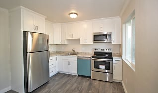 Cheap Apartment Rentals in Concord, CA