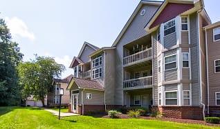 Building, Southcreek Apartments