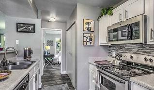 Kitchen, The Marlow