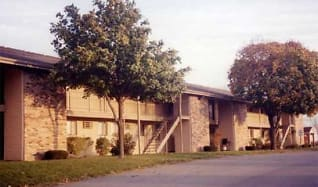 Building, Orchard Springs