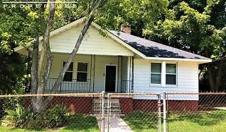503 South Weldon Street, Patterson Springs, NC