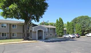 Building, Lake City Apartments