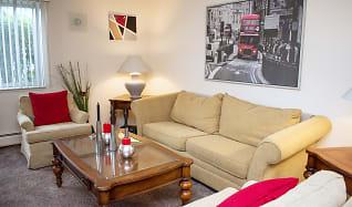 Cheap Apartment Rentals in Wayne, MI