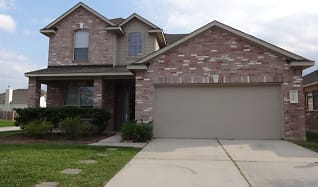 1126 Lavender Shade Court, Aldine, TX
