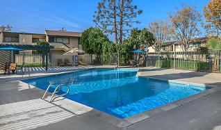 Pool, Mirage