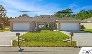 30 Frenora Lane, Marineland, FL