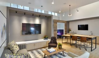 Living Room, Parker Berkeley