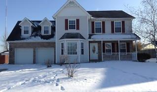 4408 Brandon Court, Thorny Acres Burnham Woods, Middletown, OH