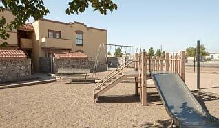 Playground, Rio Mimbres I