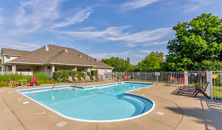 Pool, Cedarshores Apartment Homes
