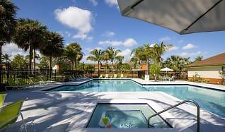 Pool, 72 West