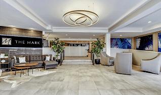 The Mark, Landmark   Van Dorn, Alexandria, VA
