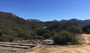 18540 W Boundary Truck Trail, Dulzura, CA