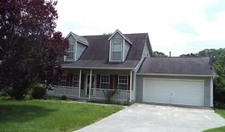 140 Rushbrook Lane, Vonore, TN