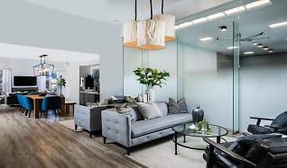 Living Room, Alister Columbia