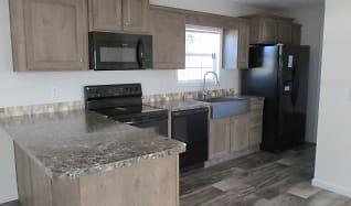 Kitchen, 2614 Azalea Pl.