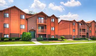 Whitcomb Terrace Apartments
