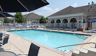 Pool, The Club At Autumn Ridge