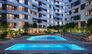 Pool, Linea