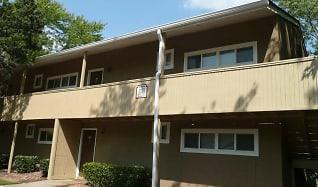 Building, Aspen Court Apartments
