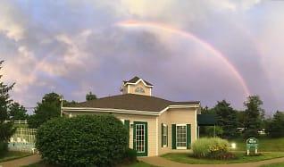 Peppertree Villas, Park Layne, OH